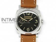 PAM399 N 1:1 Edition on Brown Leather Strap A6497 Limited Edition