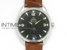 Aqua Terra XXL SS Brown Le Unitas 6498