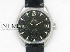 Aqua Terra XXL SS Black Le Unitas 6498
