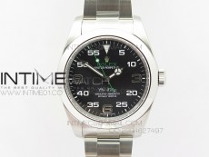 Air-King 116900 40mm Baselworld 2016 1:1 JF Best Edition on SS Bracelet SA3131