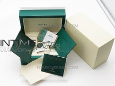 Rolex Box and Papers New Version 1:1 Best Edition