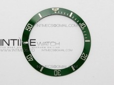 Rolex Submariner Green Ceramic Bezel Clean Factory V3 (Only Ceramic Plate)