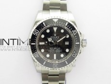 Sea-Dweller DEEPSEA 116660 BP 1:1 Black Dial Best Edition SA3135