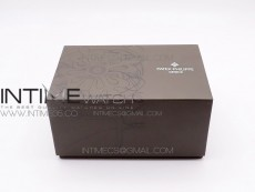 PATEK PHILIPPE 1:1 High Quality Box with Papers and certificate
