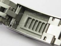 Submariner 116610 LN Black Ceramic 904L SS Case ZF 1:1 Best Edition Black Dial  On 904L SS Bracelet VR3135