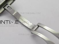 La d de dior satine SS/YG Case 5055F 1:1 Best Edition Malachite on SS bracelet Swiss Quartz