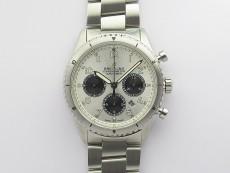 Navitimer 8 SS B12 Best Edition White dial On SS Bracelet A7750