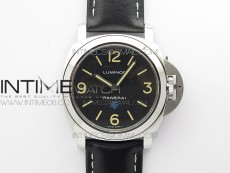 PAM634 HWF Factory on Black Lether Strap Aisan 6497-2