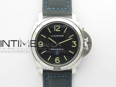PAM774 HWF Factory on Black Lether Strap Aisan 6497-2