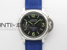 PAM777 HWF Factory on Blue Lether Strap Aisan 6497-2