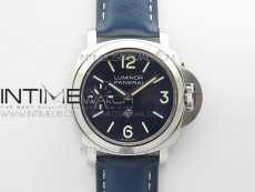 PAM1085 HWF Factory on Blue Lether Strap Aisan 6497-2