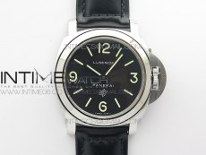 PAM000 HWF Factory on Black Lether Strap Aisan 6497-2