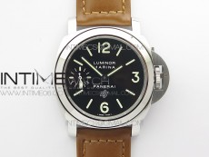 PAM005 HWF Factory on Brown Lether Strap Aisan 6497-2