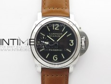 PAM111 HWF Factory on Brown Lether Strap Aisan 6497-2