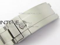 Submariner 41mm 126610 LN CF Black Ceramic Bezel 904L VVSF 1:1 Best Edition Black Dial On Oyster Bracelet A3235